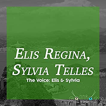 The Voice: Elis & Sylvia