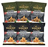 No Onion No Garlic Flavors with 25% extra quantity Healthy corn snacks made by fully automatic and highly advanced technology No MSG | Non-GMO Corn | Zero Trans Fat | Zero Cholesterol Only 3 ingredients are used; High protein corn, corn oil and world...