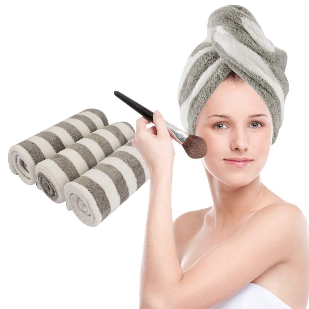 VIVOTE Max 71% OFF Microfiber Hair Brand new Towel Wrap Turban Super Absorbent Shower