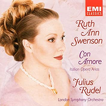 Con Amore - Italian Opera Arias