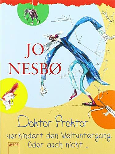 Doktor Proktor (3) verhindert den Weltuntergang