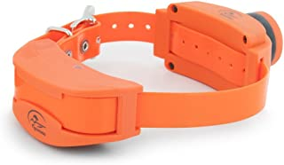 SportDOG Brand UplandHunter 1875 Add-A-Dog Collar - Additional, Replacement, or Extra Collar and Beeper for Your Remote Trainer - Waterproof and Rechargeable with Tone, Vibration, and Shock