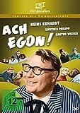 Bilder : Ach Egon!