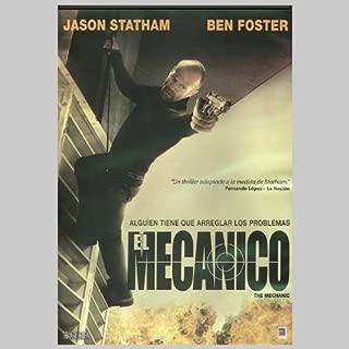 Best pelicula el mecanico Reviews