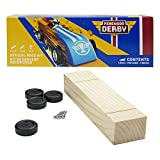 Boy Scouts of America Official Pinewood Derby Car Kit