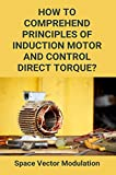 How To Comprehend Principles Of Induction Motor And Control Direct Torque?: Space Vector Modulation: Induction Motor 1Hp (English Edition)