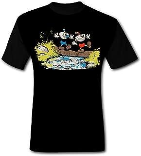 jhbkjabs T-Shirt Short Sleeve Kids Tee Shirt Colorful-Horses SPOR for Girls Boys