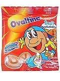 Ovaltine Chocolate Flavoured Tablet Malt Candy, 12g 24 Packs