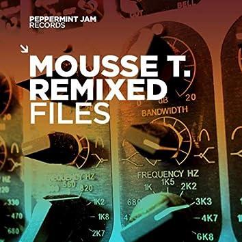 Remixed Files