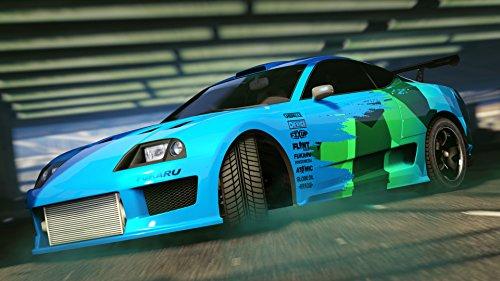 Grand Theft Auto V Xbox One - 4