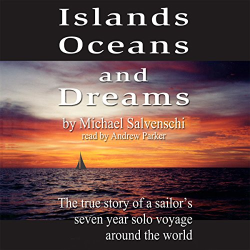 Couverture de Islands, Oceans, and Dreams