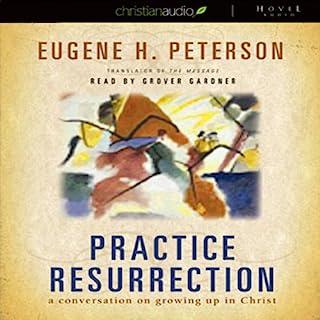 Practice Resurrection cover art