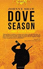 Dove Season (Jimmy Veeder Fiasco Book 1)