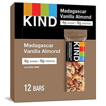 Best kind madagascar vanilla almond Reviews