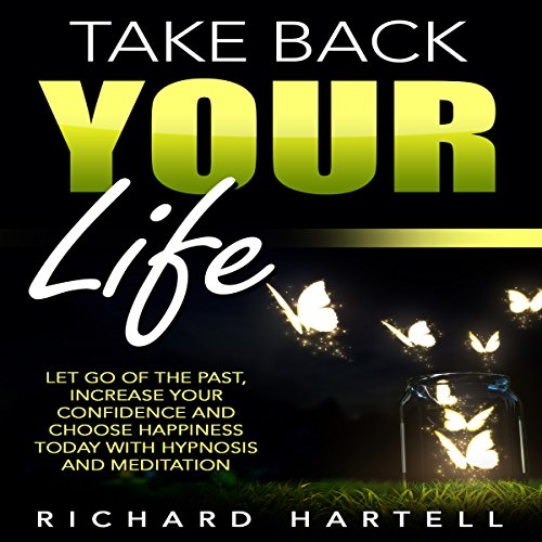 Take Back Your Life cover art