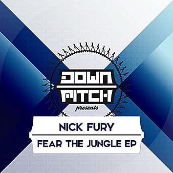 Fear the Jungle EP