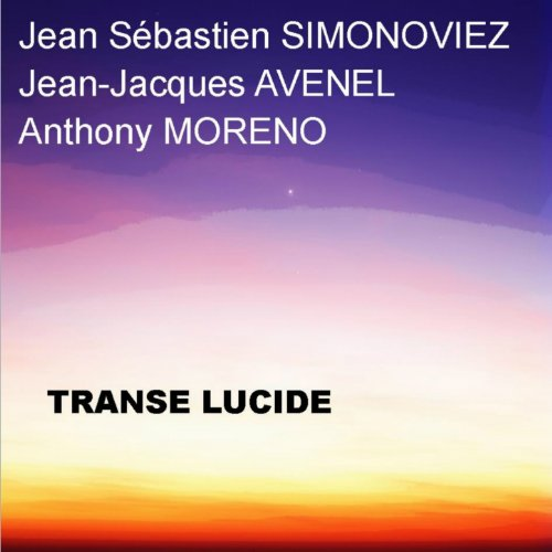 Evan (feat. Jean-Jacques Avenel, Anthony Moreno)