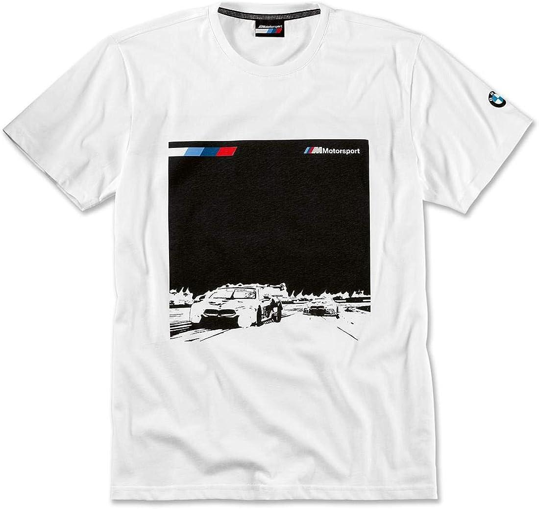 BMW Motorsport Finally resale start Graphic NEW Men's T-Shirt