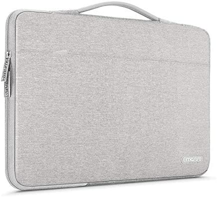 MOSISO 360 Protective Laptop Sleeve Compatible with 13 13 3 inch MacBook Pro MacBook Air Notebook product image