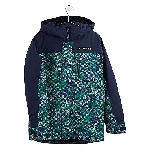 Burton – Skijacke für Jungen – Grün M grün