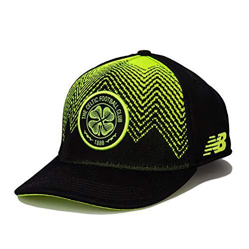 New Balance Gorra Celtic FC para Adultos, Producto Oficial ...