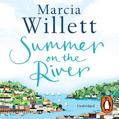 Summer on the River cover art