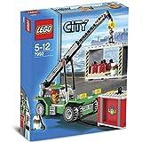 LEGO City 7992