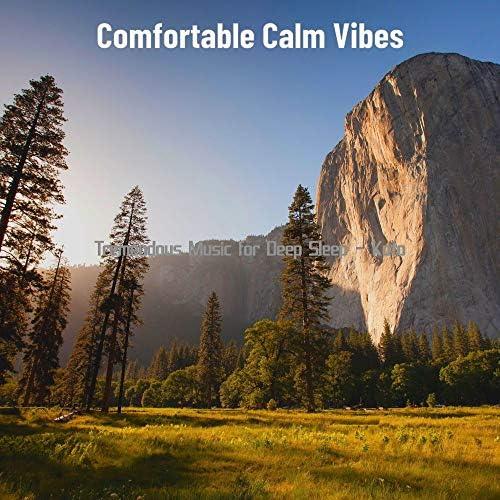 Comfortable Calm Vibes