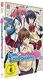 Love, Chunibyo & Other Delusions!: Heart Throb - Staffel 2 - Vol.4 - [DVD]
