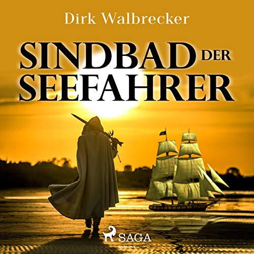 Sindbad der Seefahrer audiobook cover art