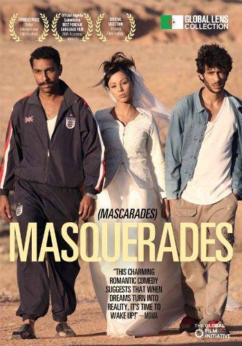 Masquerades (Mascarades) - Amazon.com Exclusive