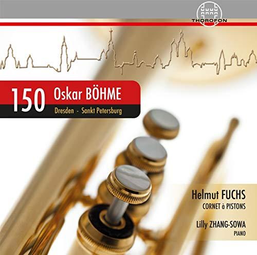 150 JAHRE OSKAR BÖHME / Dresden - Sankt Petersburg