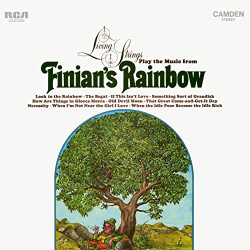 Play the Music from 'Finian's Rainbow'