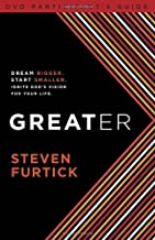 By FURTICK STEVEN - Greater Participants Guide (8.5.2012)
