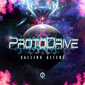 Calling Aliens