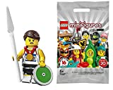 LEGO 71027 Minifigures Series 20 - Athlete