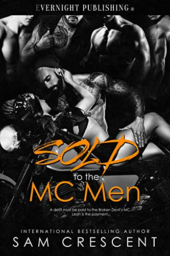 Sold to the MC Men (English Edition)
