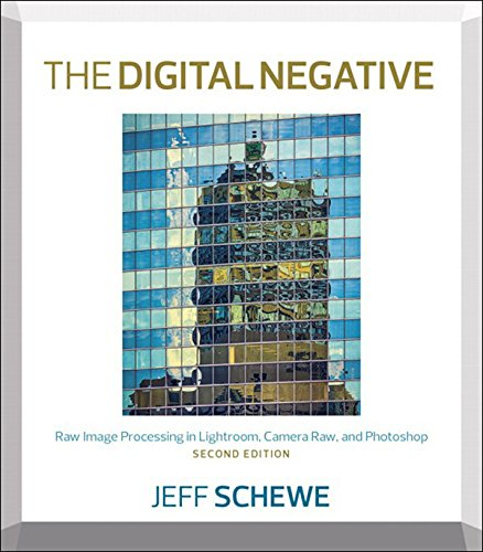 Digital Negative, The: Raw Image Processing in Lightroom, Camera Raw, and Photoshop...