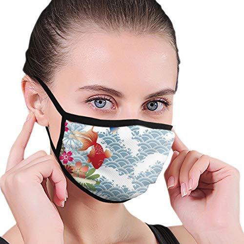Asian Style Hintergrund Solid Fashion Mask für Erwachsene/Teenager, hautfreundlich und nicht reizend, Back To School/Work Supplies