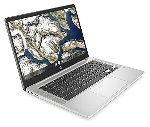 HP Chromebook 14a | 14a-na0290ng (14″, FHD, IPS, Pentium Silver N5030, 8GB, 128GB eMMC) - 4