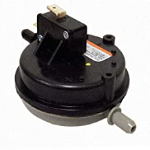 ClimaTek Furnace Vent Air Pressure Switch for Bryant HK06NB119