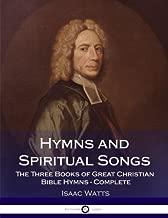 Best spiritual hymns songs Reviews