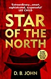 Star of the North: An explosive thriller set in North Korea (English Edition)