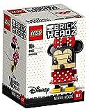 LEGO Brickheadz - Minnie Mouse  - 41624 - Jeu de Construction