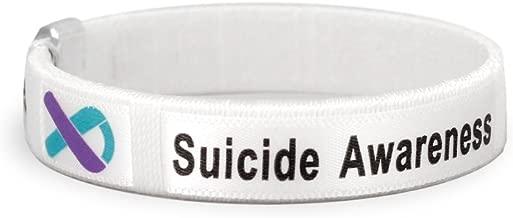 depression awareness bracelets