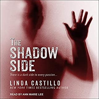The Shadow Side audiobook cover art