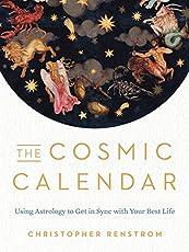 Image of The Cosmic Calendar:. Brand catalog list of Tarcherperigee.