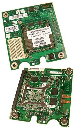 HP 256MB FX1600MXM Essen Video Karte 458937–001