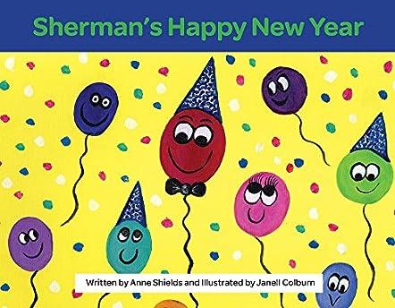 Sherman's Happy New Year