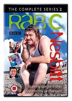 Rab C Nesbitt - The Complete Series 2